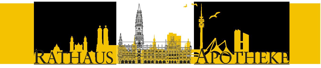 Rathaus Apotheke, München